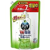 除菌ジョイコンパクト JOY 緑茶の香り 超特大増量 1120mL 1個 食器用洗剤 P&G