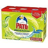 Pato - Discos Rec Lima 36 ml x2