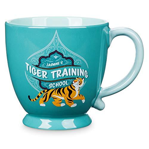 Disney Jasmine Tiger Training School Mug