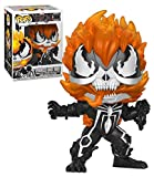 Marvel Funko Pop Venom Venomized Ghost Rider #369 Vinyl Figure Featuring Special Edition Sticker...