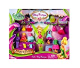 Disney Fairies 4.5' Tink's Bling Boutique (Discontinued by manufacturer)