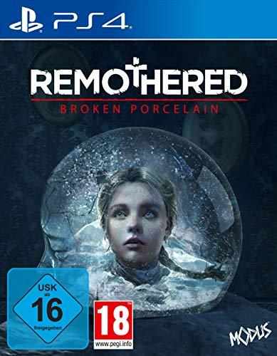 Remothered: Broken Porcelain - [PlayStation 4]