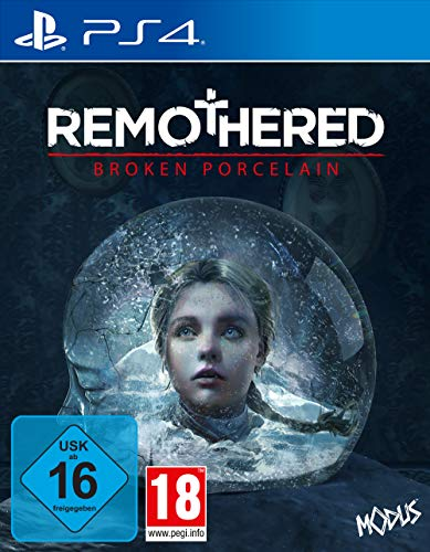 Remothered: Broken Porcelain [Standard Edition: PlayStation 4]