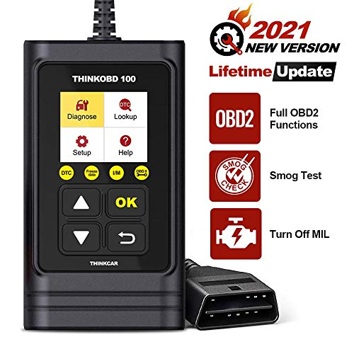 Thinkobd 100 Car Scanner