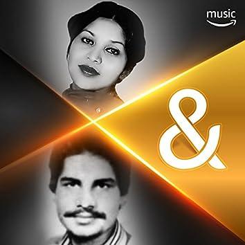 Amarjot & Amar Singh Chamkila: TOGETHER