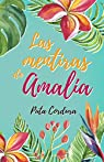Las mentiras de Amalia