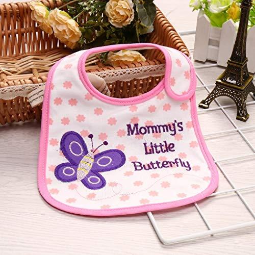 Brotbackautomat für Wasserdichtes Speicheltuch Baby Halstuch