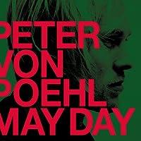 Peter Von Poehl - May Day [Vinyl LP] (1 LP)