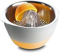 Kenwood AT312 citruspers (voor vers geperste citrusappen, keukenmachine-accessoires, geschikt voor alle chef-keukenmachines)
