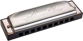 Hohner: Special 20 C Harmonica. Armónica