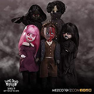 Mezco Living Dead Dolls Series 31