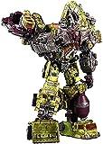 ZBRO Guerra de Transformers para Cybertron Transformers Generations Combiner Wars Devastator Figura Set Studio Series Devastator Optimus Prime