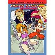 Press Start Adventures: The Complete Series