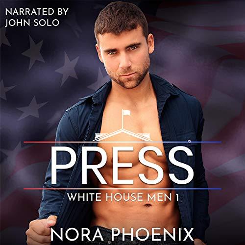 Press cover art