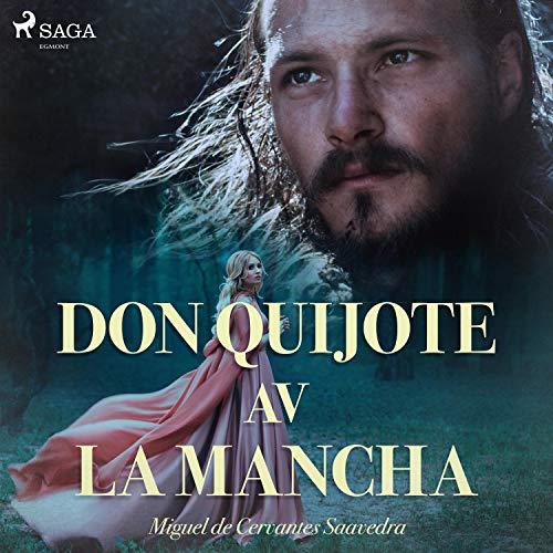 Don Quijote av la Mancha cover art