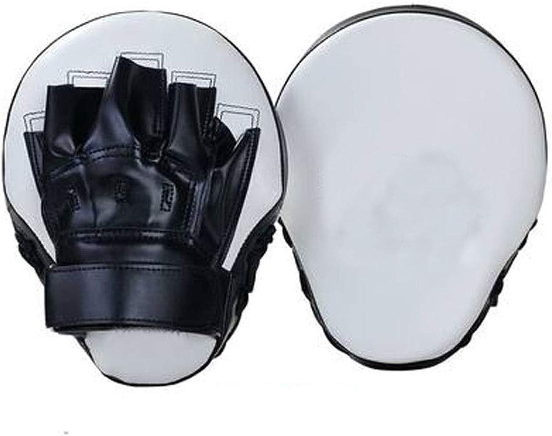 Boxing Pads Boxing Target PU Leather EVA Sponge Multicolor Taekwondo Pad Combat Shield Durable Kick Pad Target Pad Gift