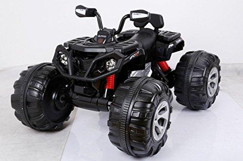 BSD Autko na akumulator Quad ATV Monster 24V