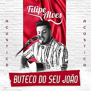 Buteco do Seu João (Acústico)