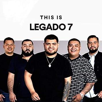 Soy O No Soy - Legado 7