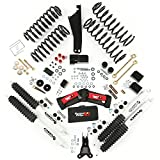 Rugged Ridge 18415.50 ORV 2.5' - 3.5' Suspension Lift Kit with Shocks