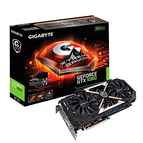 gtx 1080 xtreme gaming
