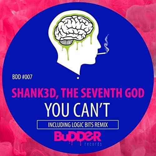 Shank3d & The Seventh God