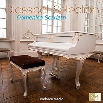 Classical Selection - Scarlatti: Keyboard Sonatas