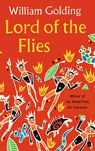 Lord of the Flies.: Golding William