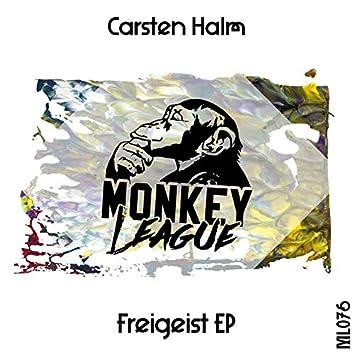 Freigeist EP