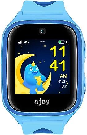 OJOY A1 Kids Smart Watch | IP68 Waterproof Smart Watch...