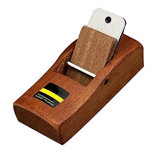 Mini Holzhobel Blockhobel Einhandhobel Schreiner Tischler Handhobel Hobel Holz