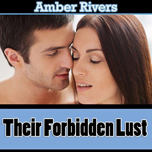 Their Forbidden Lust audiobook cover art