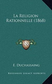 La Religion Rationnelle (1868)