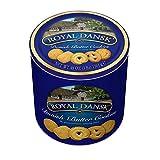 Danish Butter Cookies, 3-Lb Tin