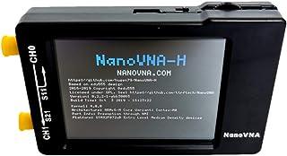 ULTECHNOVO 1 Set Analyseur de Réseau Vectoriel Hf Vhf Uhf Uv 50Khz-900Mhz Analyseur D'antenne Portable Onde Stationnaire p...