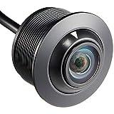 キャストレード/CASTRADE 高画質カラーマルチ埋込カメラ ブラック CX-C71SFB-i CX-C71SFB-i