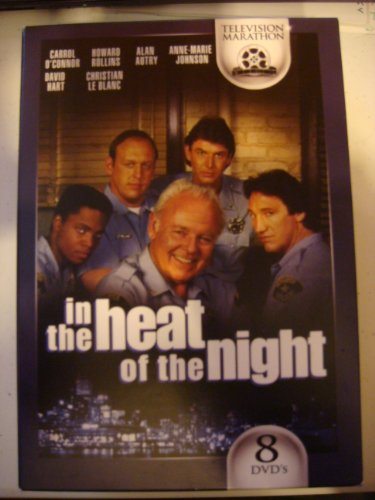 In the Heat of the Night-24 Hr Marathon Set