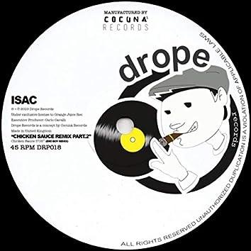 Chicken Sauce (Ero Boy Remix)