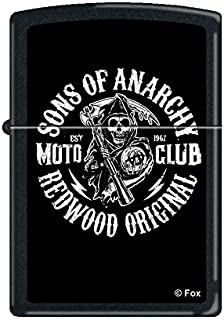 Best zippo anarchy black matte Reviews