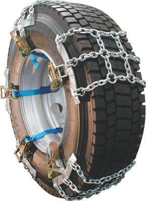 Veriga Anfahrhilfe für LKW, Busse und Nutzfahrzeuge - Slip Stop Gr. 3