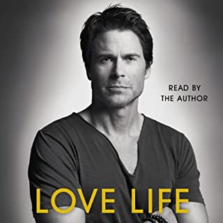 Love Life audiobook cover art