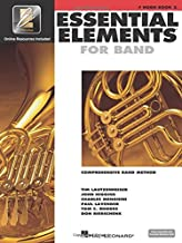Essential Elements 2000: Book 2 (F Horn)