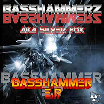 Basshammerz (Basshammerz A.k.a. Silver Fox)