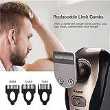 Zoom IMG-2 rasoio barba tagliacapelli professionale elettrico