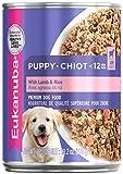 Eukanuba Canned Puppy Food