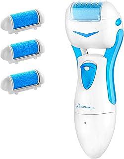 Limerence Pedicure elettrico professionale Attrezzi callus remover roll pedicure per calli piedi cura piedi togli calli Ri...