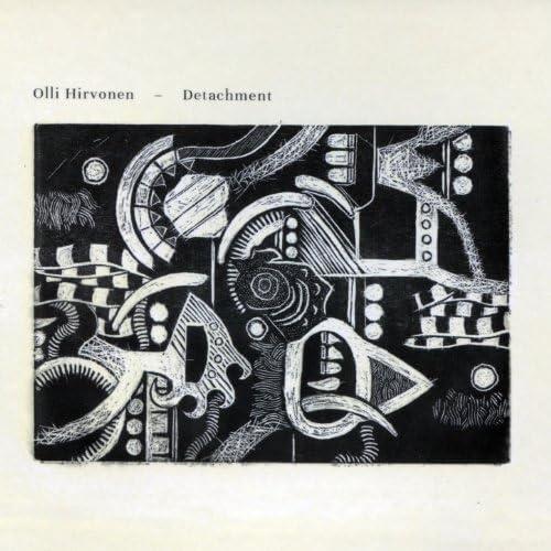 Olli Hirvonen feat. Frederick Menzies, Jeff Koch & Philippe Lemm