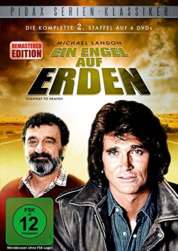 Staffel 2 (Remastered Edition) (6 DVDs)