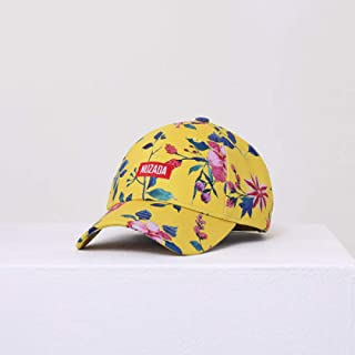 Korean Version of The Baseball Cap Fashion Wild hat Sunscreen Sun hat Cap