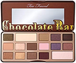 Too Faced Chocolate Bar, Eye Shadow Collection